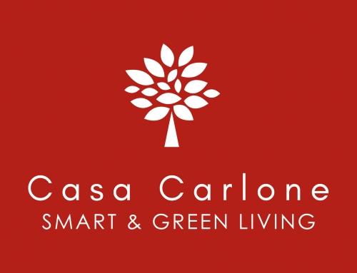 @ Casa Carlone Linz