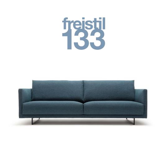 freistil 133