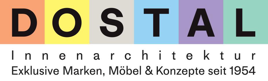 DOSTAL Innenarchitektur – Planungsstudio mit Showroom in Linz Logo